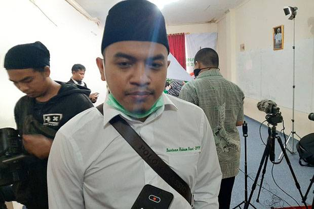 Pascaditangkap Densus 88, Kuasa Hukum Belum Tahu Kondisi Terkini Munarman
