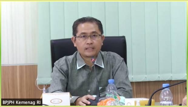 BertemuLIPI, BPJPHSodorkan Lima Area Penguatan Produk Halal UMK