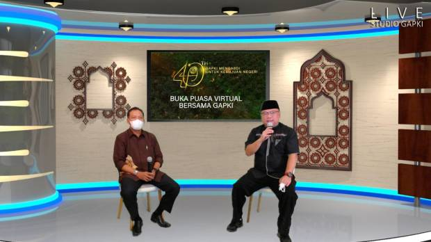 Ekspor Minyak Sawit Maret 2021 Capai 3,24 Juta Ton