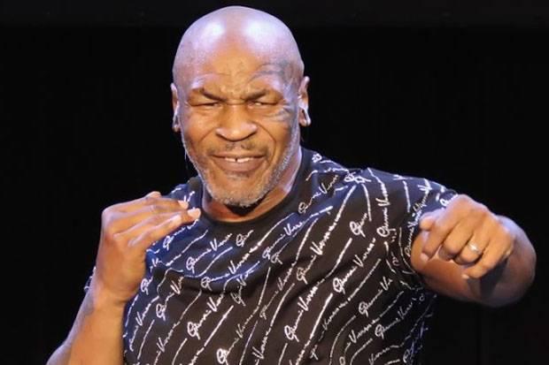 Siap Tantang Lennox Lewis September 2021, Mike Tyson: Saya Juara Terbaik, Paling Brutal