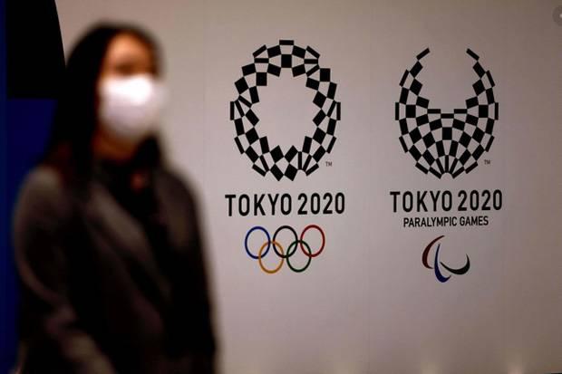 Sebelum Tiba di Jepang, Peserta Olimpiade Tokyo Wajib Jalani Dua Kali Tes Covid-19