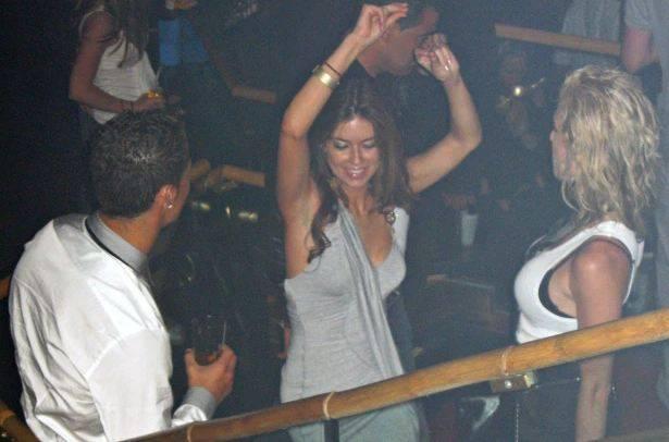 Model Cantik Ini blak-blakan Diperkosa Cristiano Ronaldo di Hotel