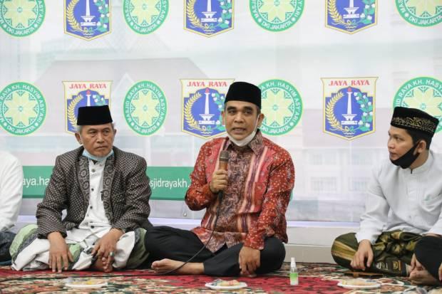 Ahmad Muzani Puji Peran Ulama yang Terus Bangkitkan Optimisme
