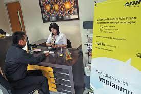 ADMF Penjualan dan Laba Adira Finance Merosot di Kuartal I/2021