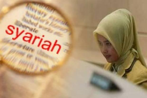 Pembiayaan Bank Syariah ke Proyek Konstruksi Masih Minim