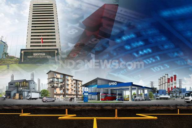 Dukung IPO BUMN, Anggota Komisi VI: Dorong Swasta Kelola Aset Rp8.000 Triliun