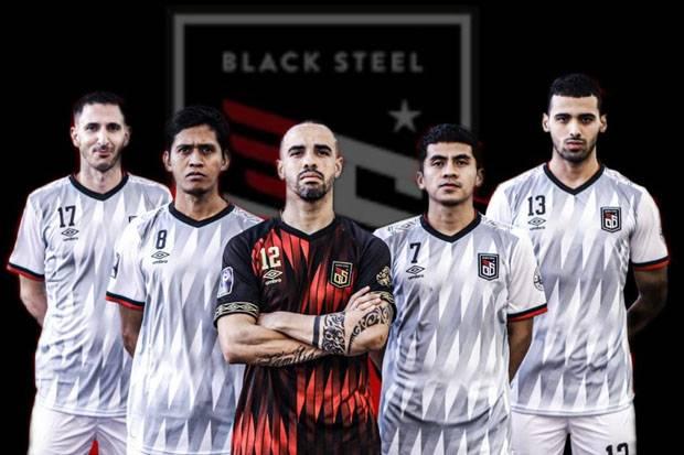 Black Steel Manokwari Berpeluang Tampil di AFF Futsal Cup 2020