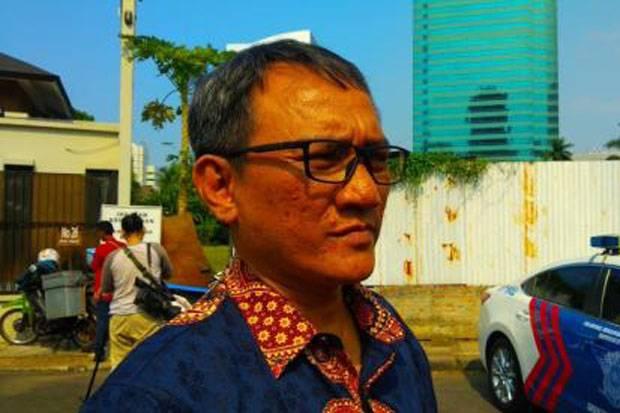 Andi Arief Nilai Rezim Jokowi Bekerja Hanya untuk Kalahkan Rekor SBY