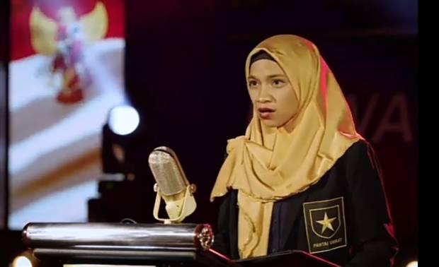 Tasniem Rais Kini Masuk Deretan Istri Ketua Umum Parpol, Ini Profil dan Jejaknya di Dunia Politik