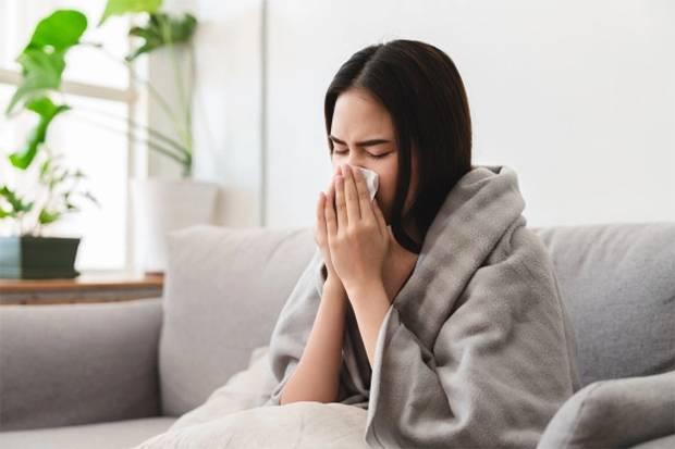 Waspadai! 4 Penyakit yang Rawan Terjadi saat Cuaca Ekstrem