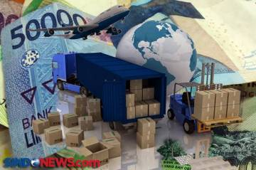 Dongkrak Arus Barang di Kuala Tanjung, Pengusaha Logistik Dukung KIT di KEK Sei Mangkei