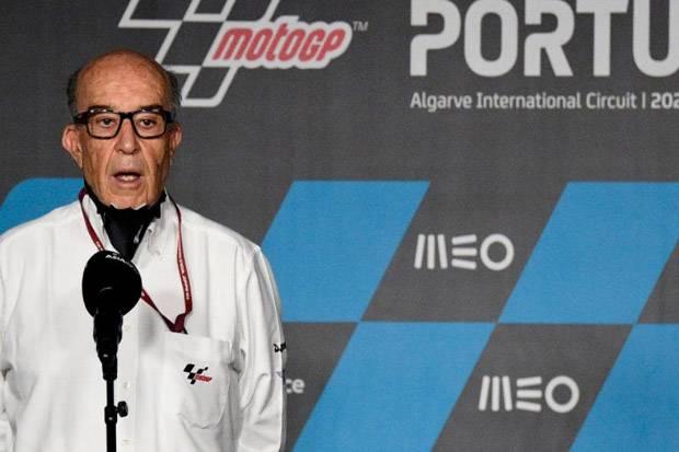 Ezpeleta Tegur Teknisi Tim MotoGP Tidak Tingkatkan Kecepatan Motor