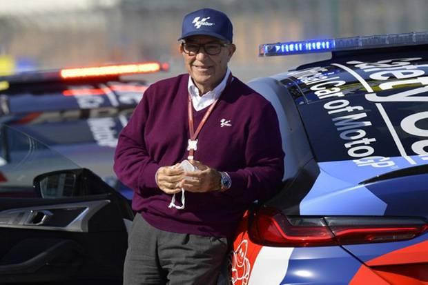 CEO Dorna Sports Klaim Vaksinasi Covid-19 Bantu Kejuaraan MotoGP