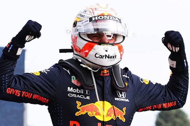 Tanda Max Verstappen Punya Bakat Juara F1