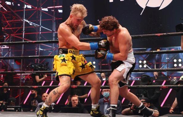 Jake Paul KO Ben Askren, Mike Tyson: Dia Konyol tapi Tinju Butuh