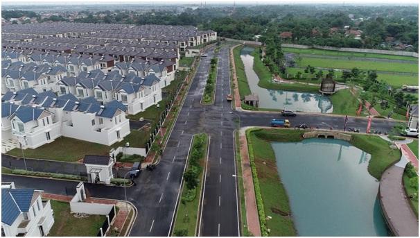 Rumah Siap Huni di Pusat Kota Tangerang, Bebas Banjir dan Dekat MRT Mulai dari Rp875 Juta Plus Insentif Bebas PPN 100%