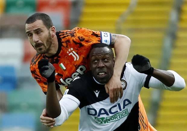 Inter Milan Scudetto, Bonucci: Juventus Siap Bikin Perhitungan