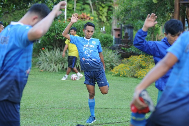 Usai Lebaran Skuad Persib Bandung Bakal Digembleng Lebih Keras