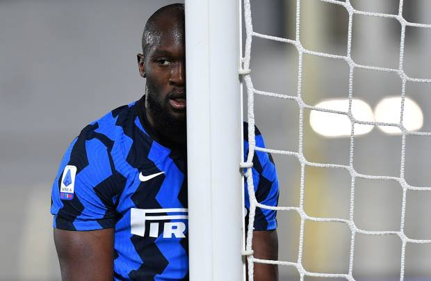 Dibuang Man United ke Inter Milan, Romelu Lukaku Bersyukur Bisa Juarai Serie A