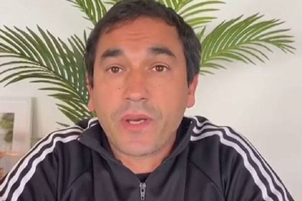 Resmi Latih Arema FC, Eduardo Almeida Janji Beri yang Terbaik