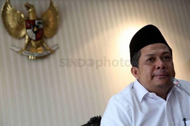 Fahri Hamzah Kritisi Penggeledahan Ruang Azis Syamsuddin Tanpa Status Tersangka