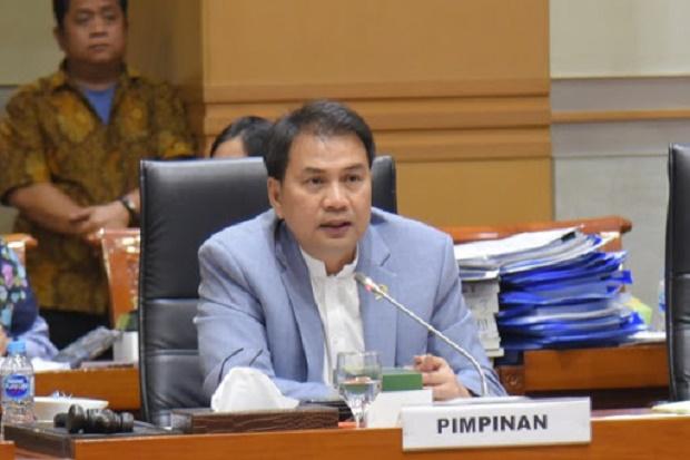 Laporkan Azis Syamsuddin Terlibat Suap, GPI: Tidak Pantas Pimpinan DPR Seperti Itu