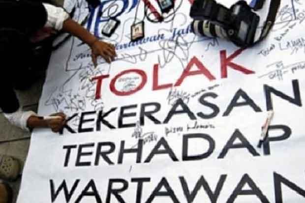 Polisi Segera Tetapkan Tersangka Kasus Kekerasan Jurnalis Nurhadi