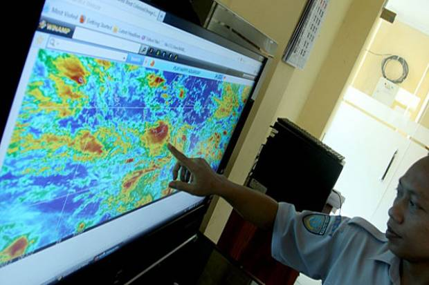BMKG: 11 Siklon Tropis Berdampak Cuaca Ektrem Landa Indonesia Sejak 2008