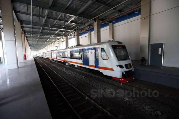 Catat! KA Bandara Soetta dan Kualanamu Tidak Beroperasi 6-17 Mei 2021