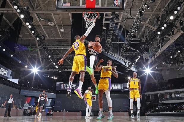 Jadwal Lengkap Pertandingan NBA, Selasa (4/5/2021) WIB