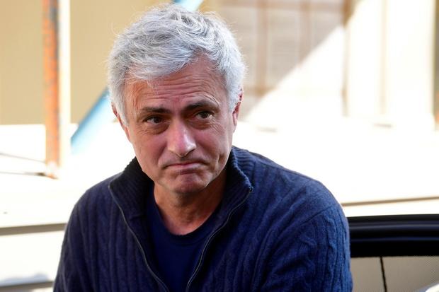 Mourinho Ngaku Siap Balik lagi ke Serie A, Latih Juventus atau AC Milan?