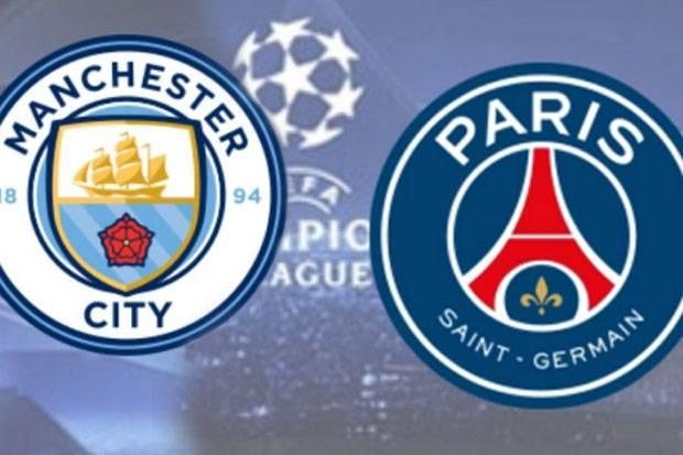 Fakta Menarik Jelang Man City vs Paris Saint-Germain: The Citizens Belum Terkalahkan