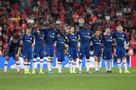 Adu Penalti, Rekor Chelsea Lebih Buruk Dibanding Madrid