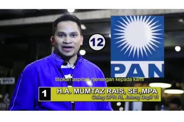 Kecil Kemungkinan Mumtaz Rais Pindah ke Partai Ummat
