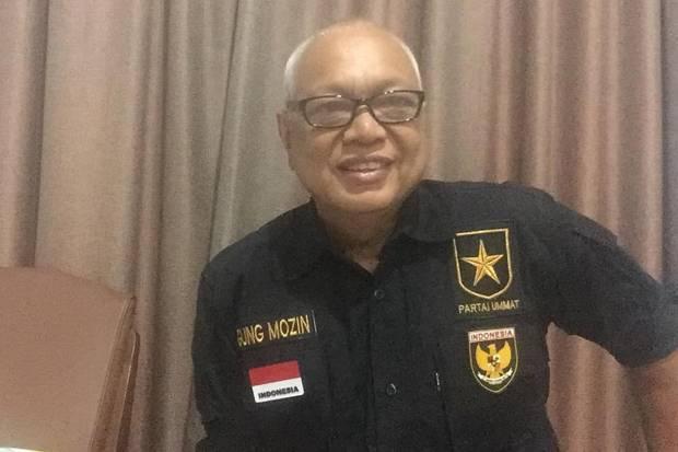 Setelah Dideklarasikan Amien Rais, Animo Orang Jadi Pengurus Partai Ummat Makin Besar