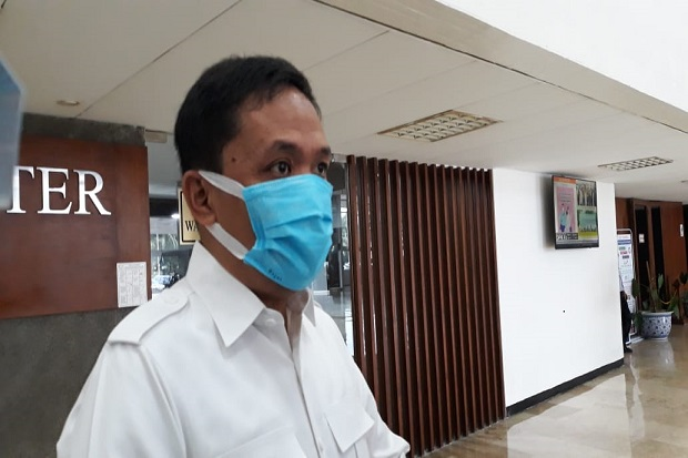 Lulus Akpol, Habiburokhman Ragukan Novel Baswedan Gagal Tes Wawasan Kebangsaan