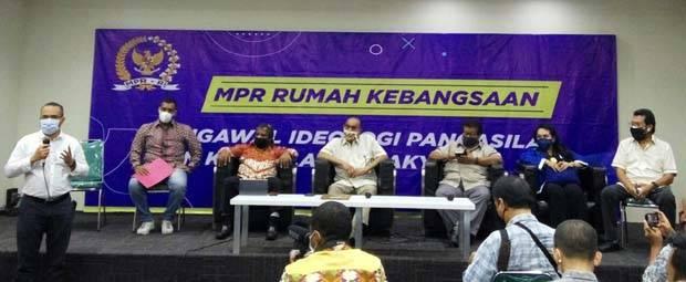 Dorong Pendekatan Pembangunan, Belasan Tokoh Papua Berharap Label Teroris KKBDicabut