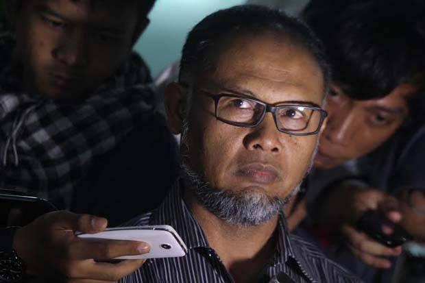 Pegawai KPK Gagal Tes ASN, Bambang Widjojanto: Bagian Siasat Hancurkan KPK