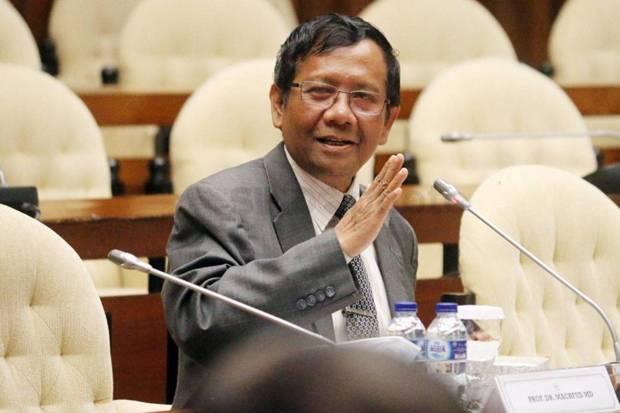 Mahfud MD Sebut 90% Lebih Rakyat Papua Tak Masalah dengan NKRI