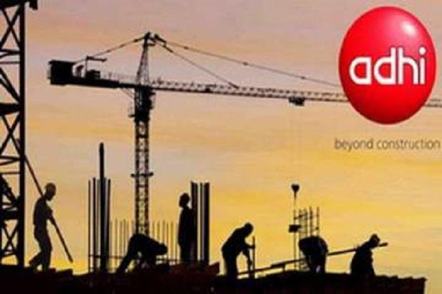 ADHI Pendapatan Melandai, Adhi Karya Cetak Laba Rp6,7 Miliar di Kuartal I