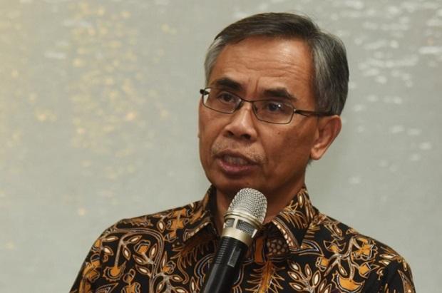 Cegah Penetrasi Asing, OJK Akan Perluas Ruang Produk Digital Keuangan Indonesia