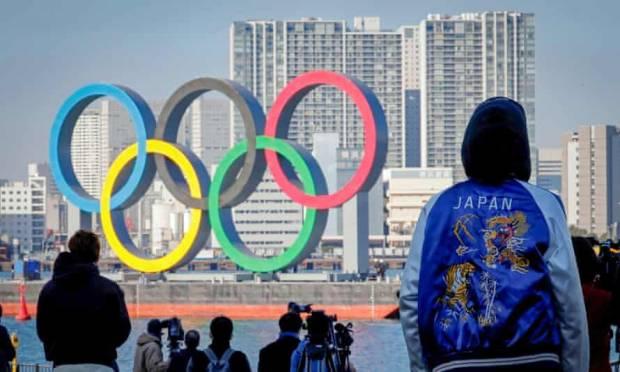 Pendukung Indonesia Boleh Hadiri Langsung Olimpiade Tokyo 2021, asalkan..