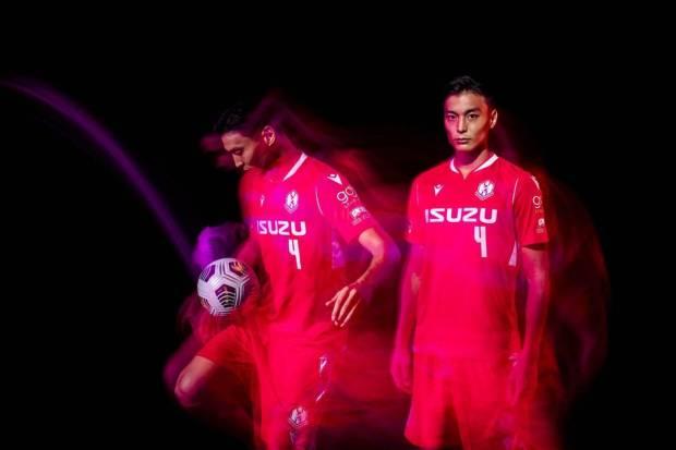 Jelang Liga 1 2021, Persib Bandung Pantau Dua Pemain Asing