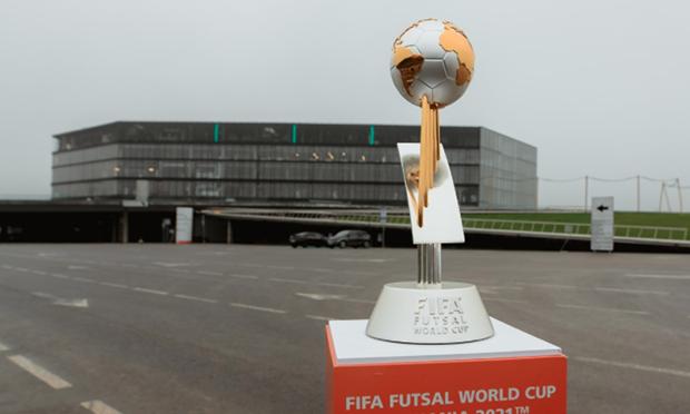 Kaunas Kota Kecil di Lithuania Siap Meriahkan Grand Final FIFA Futsal World Cup 2021