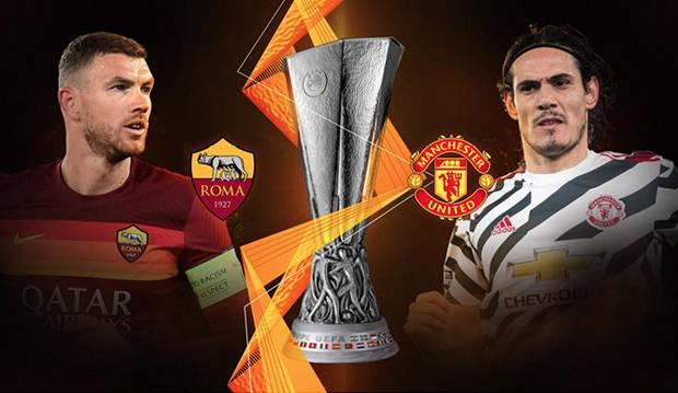 Fakta Menarik Jelang AS Roma vs Manchester United