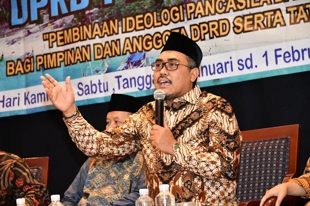 PKB Apresiasi Keputusan MK Soal Syarat Verifikasi Partai Politik