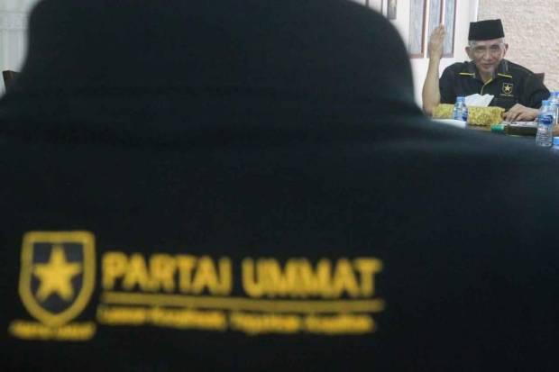 Mantan Petinggi PAN Jakarta Gabung Partai Ummat: Pak Amien Guru Politik Saya