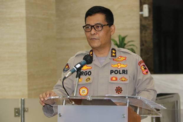 3 Eks Petinggi FPI Ditangkap di Makassar, Polisi Dalami Keterkaitan dengan Munarman