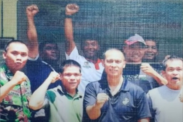 Kabinda Papua Mayjen Anumerta Putu Danny Ternyata Komandan Serda Ucok di Kopassus