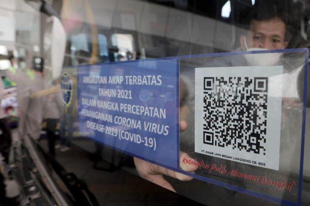 Bus AKAP Berstiker Beroperasi Mulai Besok, Organda: Solutif dan Terukur
